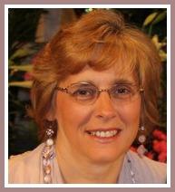 Deaconess Suzanne Fingerle